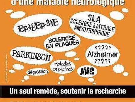 10 ans au service de la recherche sur le cerveau