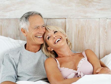 Ménopause : quels effets sur la sexualité ?