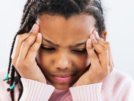 Céphalées de l'enfant : causes et traitements