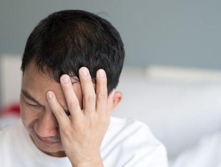 Algie vasculaire de la face : une urgence pour le patient