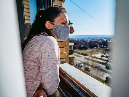 Coronavirus : Aérez et jetez le Covid-19 par la fenêtre