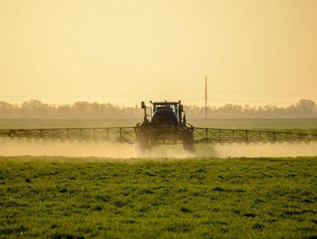 L'agriculture, première source de pollution de l'eau potable en France (UFC-Que Choisir)