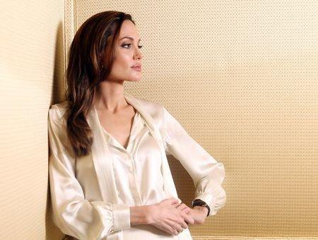 Après les seins, Angelina Jolie se fait retirer les ovaires