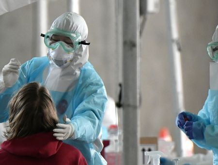 Le Chili va remettre un certificat aux guéris du coronavirus