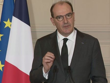 """Pas de confinement : """"Nous pouvons encore nous donner une chance"""" selon Jean Castex"""