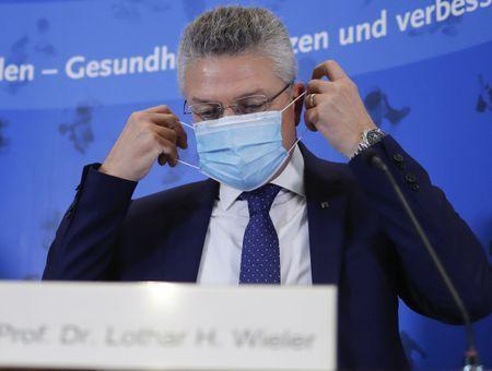 Coronavirus:  où en est la situation dans le reste de l'Europe ?