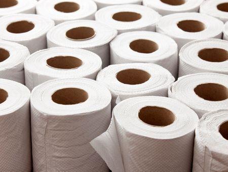 Coronavirus : en Allemagne, un site pour calculer son besoin réel de papier toilette