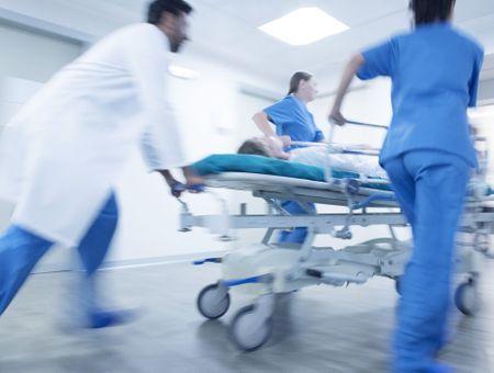 Coronavirus : 5 médecins décédés depuis le début de l'épidémie Covid-19
