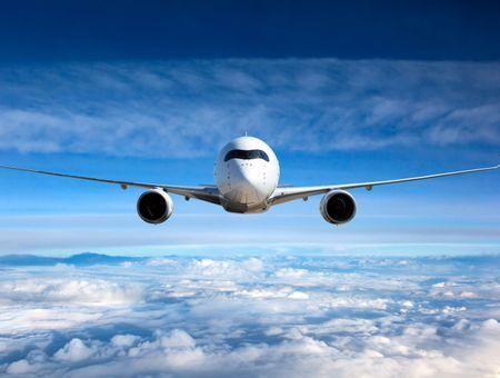 Coronavirus : interdiction des vols entre l'Hexagone et l'Outre-Mer à partir de lundi minuit