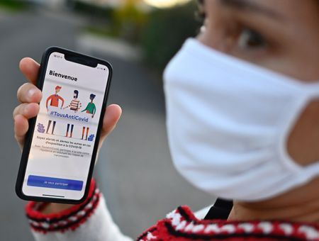 Coronavirus : l'application TousAntiCovid se réinvente pour le reconfinement