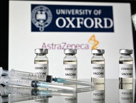 Coronavirus : résultats encourageants du vaccin d'AstraZeneca chez les plus âgés