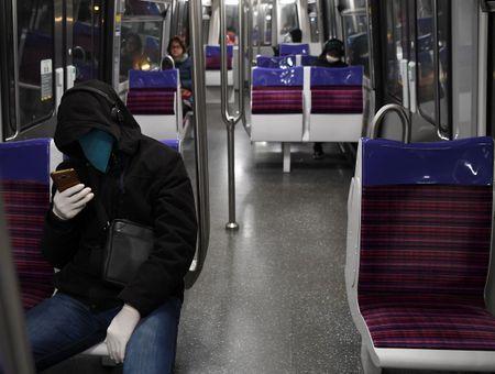Coronavirus : surveillance stricte du confinement lors du week-end pascal en France