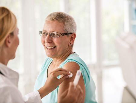 "Pour lutter contre le Covid-19, ""vaccinons contre la grippe"""