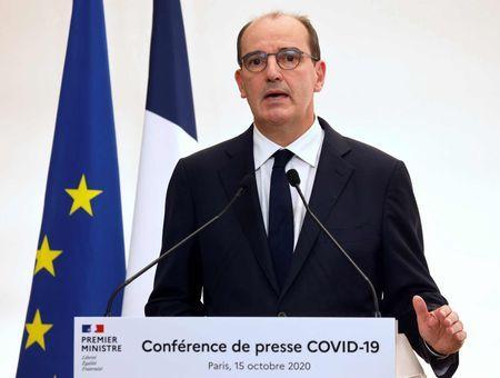 Etat d'urgence sanitaire : couvre-feu, attestation de sortie...Voici les nouvelles règles en France