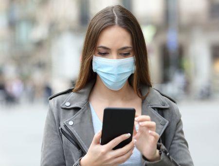 Une appli détecte le Covid-19 grâce au son de votre toux