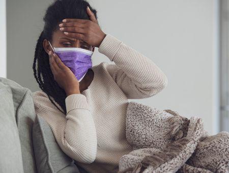 Covid-19 : les formes graves ne seraient pas forcément associées à des symptômes persistants