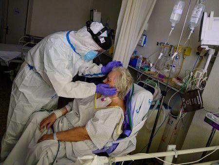 Espagne : un tiers des contaminés par le coronavirus asymptomatiques