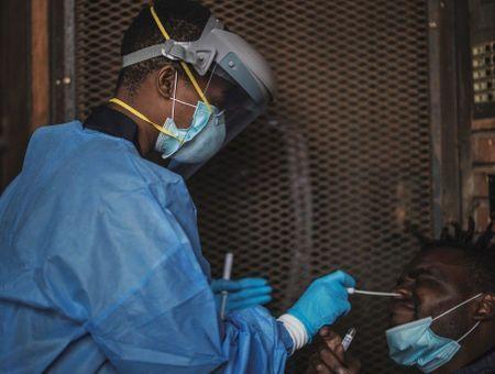 Les Etats-Unis ont commencé des tests d'immunité au coronavirus