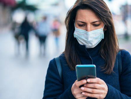 Gel et masques chirurgicaux: les prix plafonnés jusqu'au 10 juillet