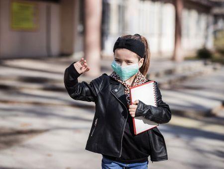 Retour à l'école : les recommandations du Conseil scientifique