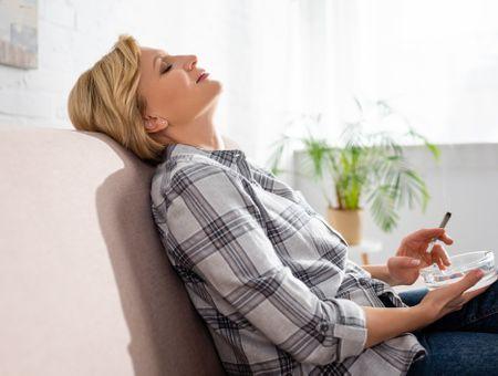 Ménopause : aux Etats-Unis, le cannabis utilisé pour calmer les symptômes