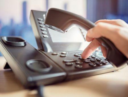 Test Covid-19 : une plateforme téléphonique mise en place pour avoir un rendez-vous rapidement