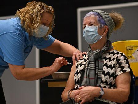 Vaccin Covid : le vaccin Astrazeneca offre une protection limitée contre le variant sud-africain