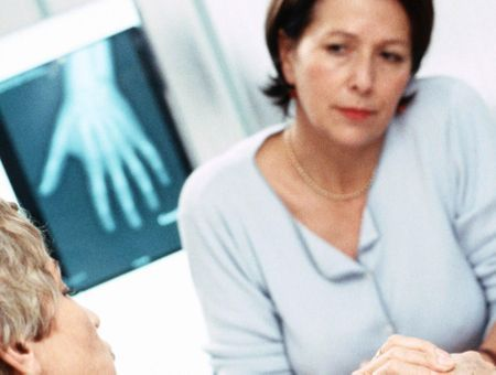 Le paradoxe de l'ostéoporose