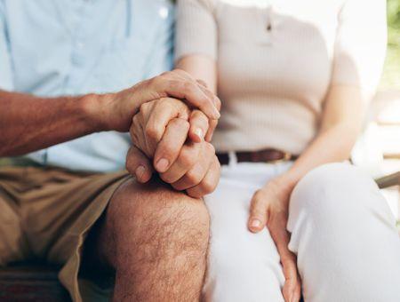 Maladie de Parkinson : quel impact sur le conjoint ?