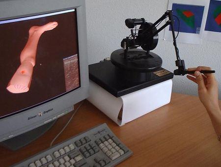 Réalité virtuelle, scalpel intelligent... la chirurgie de demain est en marche