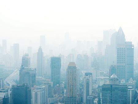 Pollution aux particules fines : les risques avérés pour la santé