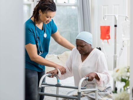 L'hospitalisation à domicile en questions