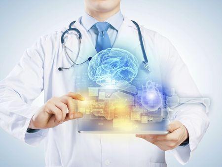 Evolutions et enjeux de la e-santé