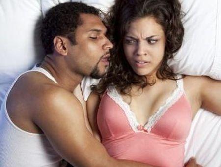 Pourquoi j'ai mauvaise haleine au réveil ?