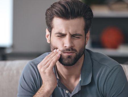 Dites stop au mal de dent !