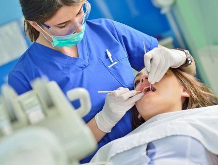 Malocclusion dentaire : attention au meulage dentaire