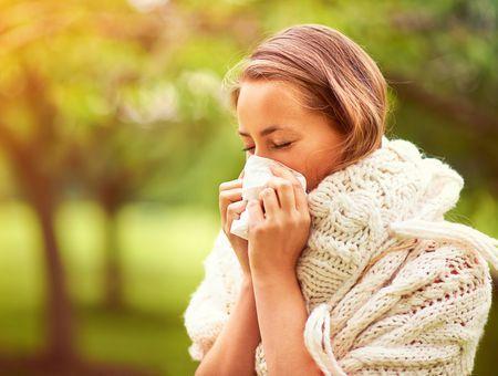 12 secrets des personnes qui ne tombent jamais malades