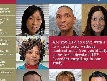 Quand l'organisme contrôle seul l'infection VIH