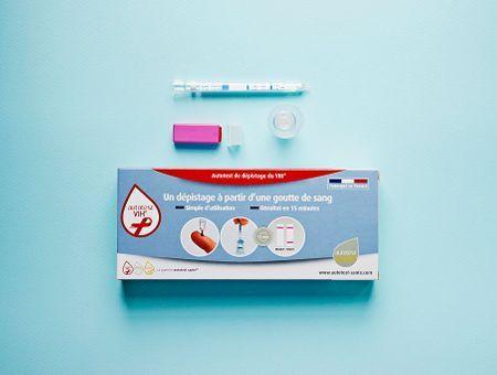 Tout savoir sur les autotests de dépistage du VIH