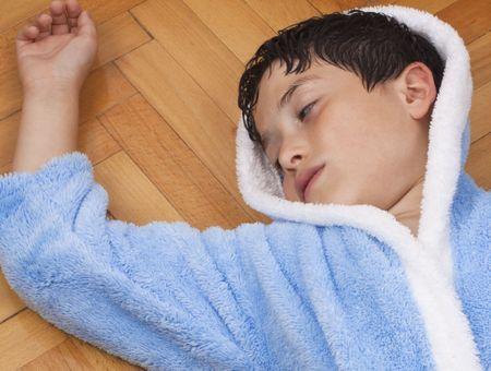 Les convulsions chez l'enfant