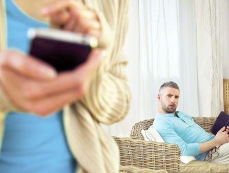 Infidélité et internet : gare aux aventures virtuelles !