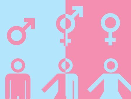 Transidentité