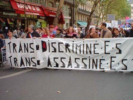 Transsexualité : Paroles d'internautes
