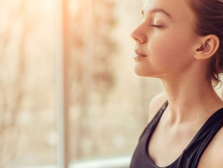 Méditation orgasmique : et si vous tentiez le yoga combiné à la masturbation