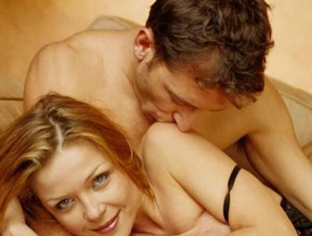 Les vertus apaisantes du sexe
