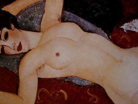 Erotisme et pornographie