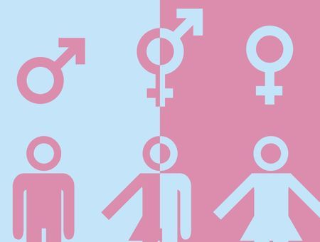 Sexe neutre : l'incroyable tragédie des enfants intersexués