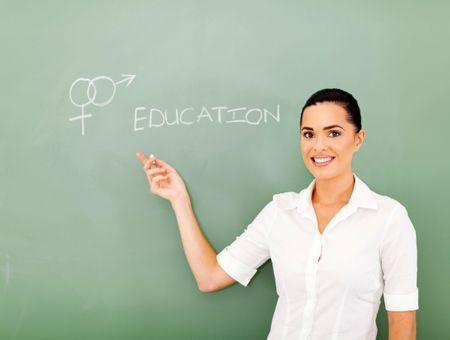 L'éducation sexuelle en panne