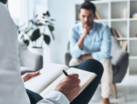 Pourquoi franchir la porte d'un sexothérapeute ?