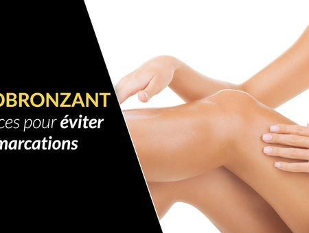 3 astuces pour bien préparer sa peau à l'autobronzant